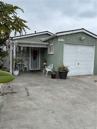 Rent this 3 bed house on 1823 West 152nd Street in Compton, CA 90220