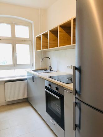 1 Bed Apartment At Groninger Strasse 10 13347 Berlin Germany