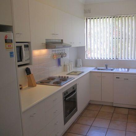 Rent this 3 bed apartment on 1/22-24 Kairawa Street