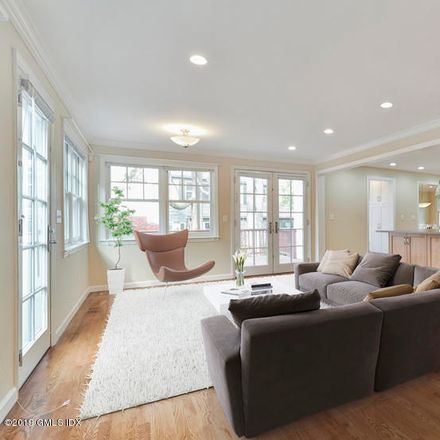 Rent this 4 bed house on 28 Oval Avenue in Greenwich, CT 06878