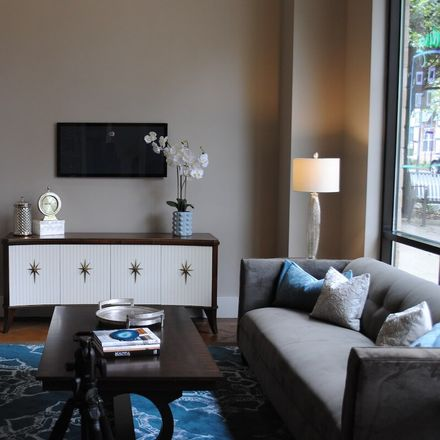 Rent this 1 bed apartment on 505 Bellevue Place in Austin, TX 78705