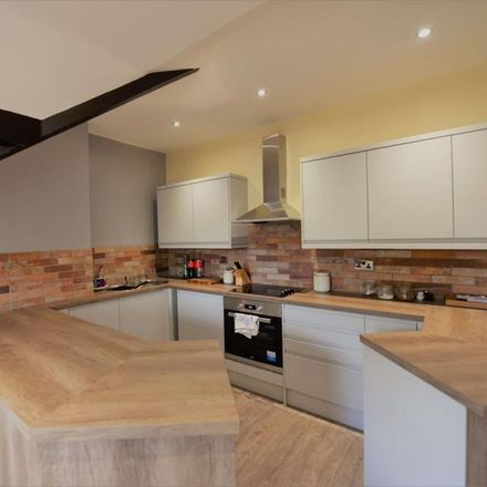 Rent this 2 bed apartment on Wood Lane in Leeds LS6 2AE, United Kingdom