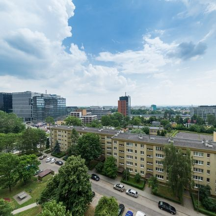 Rent this 6 bed room on Dobrego Pasterza 108 in 31-416 Krakow, Poland