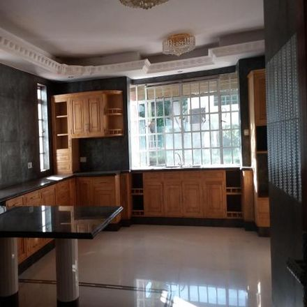 Rent this 6 bed house on Red Hill Road in Nairobi, 11403