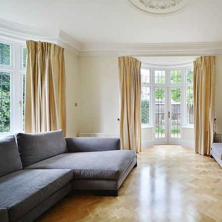 Rent this 5 bed house on Howard's Lane in London SW15 6NJ, United Kingdom