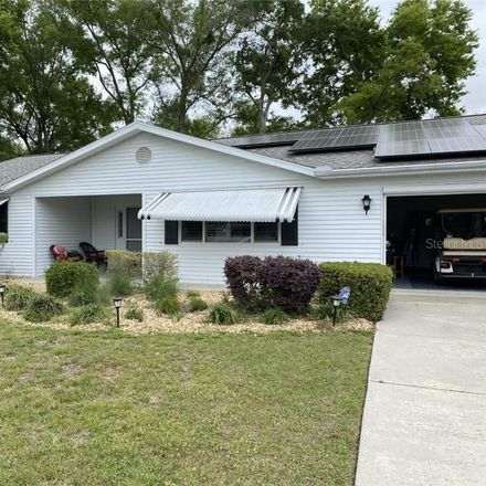 Rent this 3 bed house on SW 83rd Ct in Ocala, FL