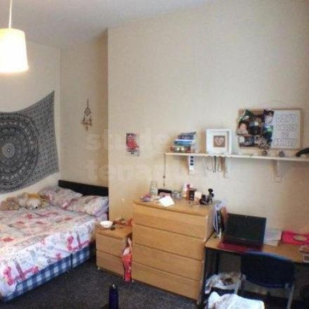 Rent this 3 bed room on Holberry Playground in Upper Hanover Street, Sheffield S3 7RR