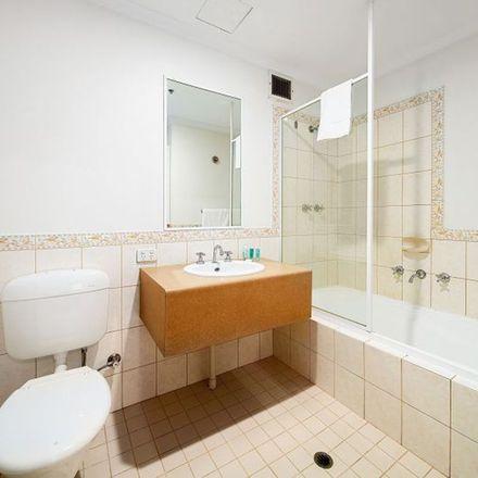 Rent this 1 bed apartment on 16 Victoria Avenue in Perth WA 6004, Australia