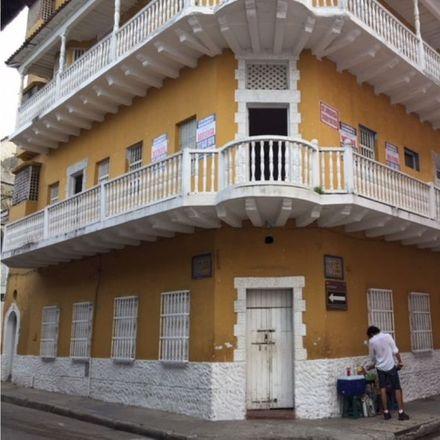 Rent this 5 bed apartment on Diving Planet in Calle Estanco del Aguardiente 5-09, Dique