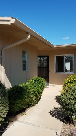 Rent this 1 bed townhouse on 19247 N Star Ridge Dr in Sun City West, AZ
