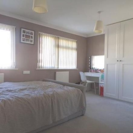 Rent this 2 bed house on Colenutt's Road in Binstead PO33 3HS, United Kingdom