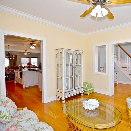 Rent this 5 bed house on 209 1st Avenue in Spring Lake, NJ 07762