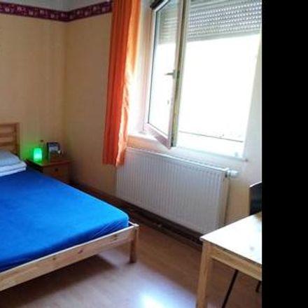 Rent this 1 bed room on Leinfelden-Echterdingen in BADEN-WÜRTTEMBERG, DE