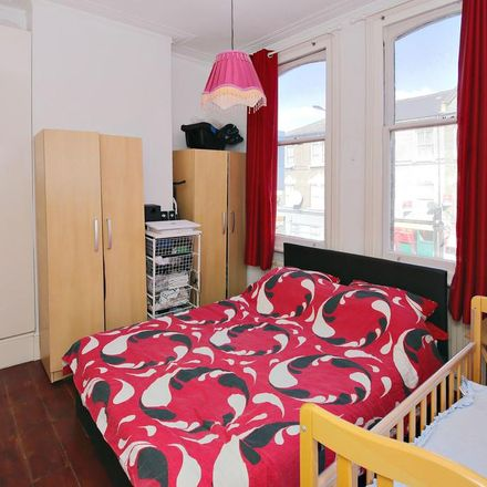 Rent this 1 bed apartment on Orpheus House in 427 Harrow Road, London W10 4NE