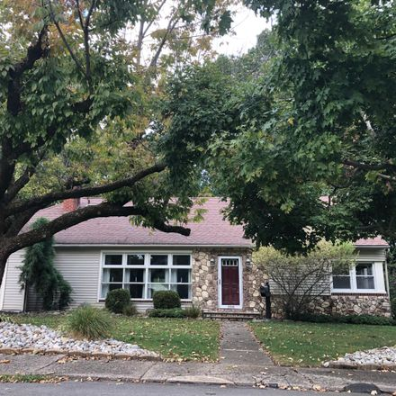 Rent this 4 bed house on 306 Colbert Street in Stroudsburg, PA 18360