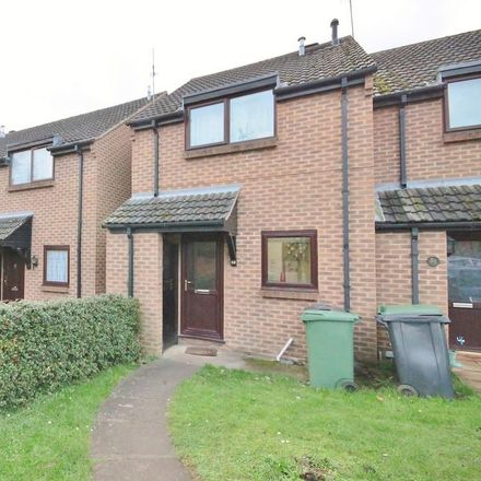 Rent this 2 bed house on Rowland Close in South Oxfordshire OX10 8LA, United Kingdom
