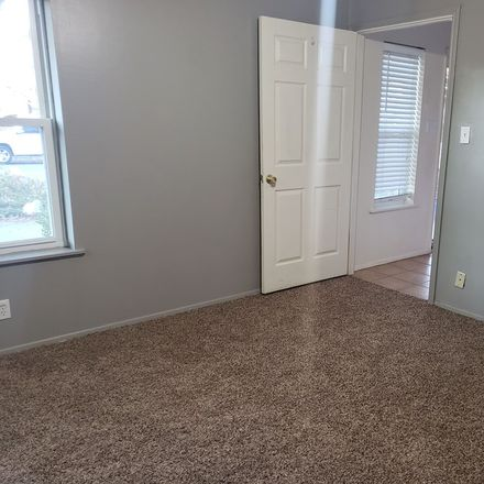Rent this 3 bed apartment on 3341 Cumberland Drive in San Angelo, TX 76904