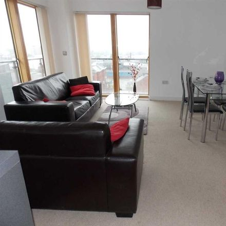 Rent this 2 bed apartment on Jefferson Place in Fernie Street, Manchester M4 4AZ
