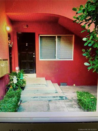 Rent this 1 bed condo on Miami in Little Haiti, FL