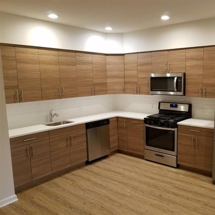 Rent this 2 bed apartment on 156 Avenue F in Bayonne, NJ 07002