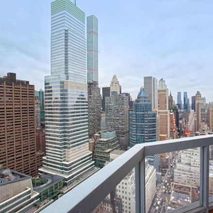 Rent this 2 bed apartment on New York