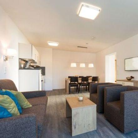 Rent this 2 bed apartment on Eisenbahnstraße 55 in 79418 Schliengen, Germany