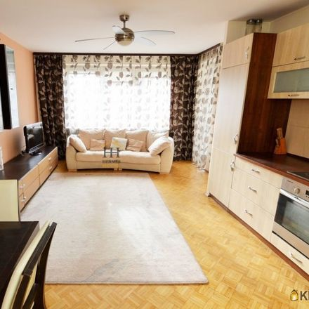 Rent this 4 bed apartment on Spadochroniarzy 5E in 20-043 Lublin, Poland