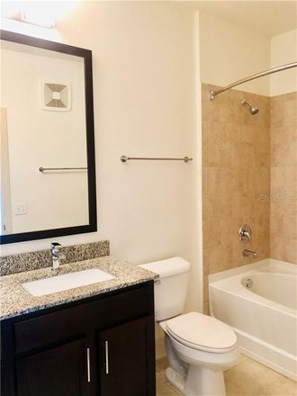 Rent this 3 bed apartment on C St in Orlando, FL