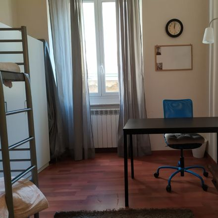 Rent this 1 bed room on L'Antico Portale in Vico di Sant'Antonio, 3
