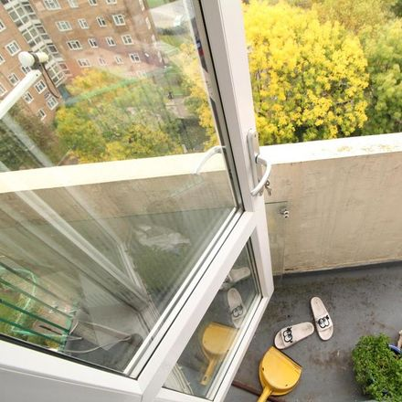Rent this 2 bed apartment on Moselle Street in London N17 8DG, United Kingdom