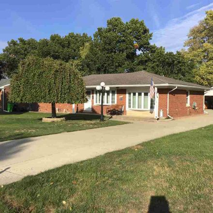 Rent this 3 bed house on Oaklawn St in Macomb, MI