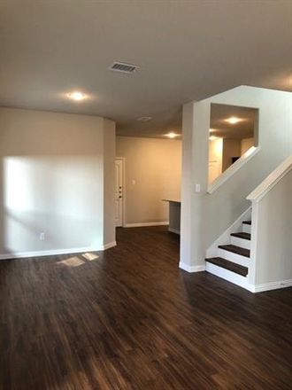 Rent this 4 bed house on Caladium Dr in Mesquite, TX