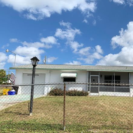 Rent this 2 bed house on Magnolia Ln in West Palm Beach, FL