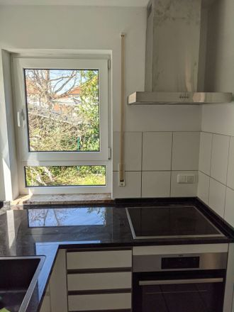 Rent this 5 bed townhouse on Hollerstraße 21 in 80995 Munich, Germany