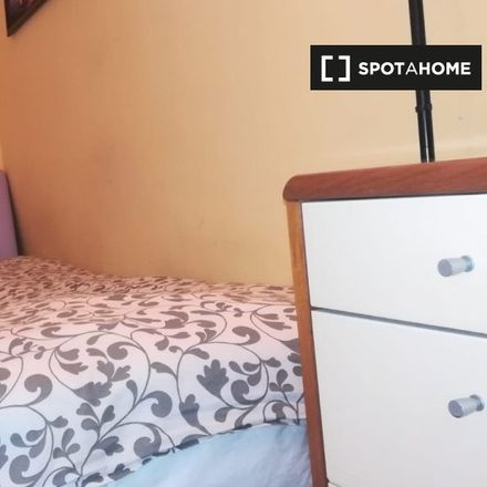 Rent this 2 bed room on Eurospin in Via di Acquafredda, 00163 Rome RM