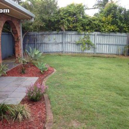 Rent this 2 bed apartment on Goorawin Street in Biggera Waters QLD 4216, Australia