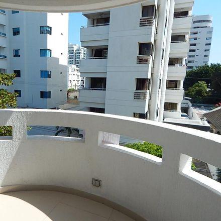 Rent this 2 bed apartment on Parque La Cabaña in Carrera 24, Manga
