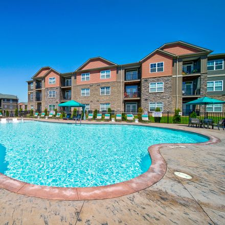 Rent this 1 bed apartment on Carowood
