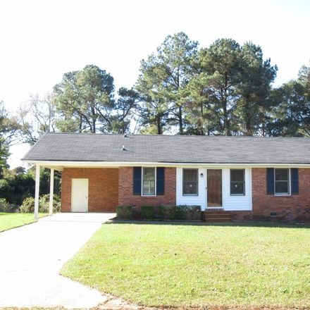 Rent this 3 bed apartment on 5722 Whisperwood Dr in Dalzell, SC