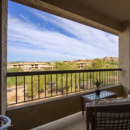 Rent this 2 bed apartment on 10260 East White Feather Lane in Scottsdale, AZ 85262