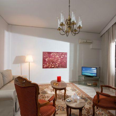 Rent this 2 bed apartment on Leof. Dimokratias 28 in Iraklio 713 06, Greece