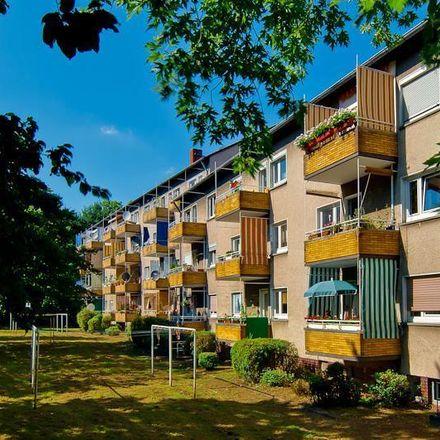Rent this 2 bed apartment on Wartburgstraße 28 in 65929 Frankfurt, Germany