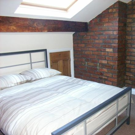 Rent this 1 bed apartment on Stead Street in Bradford BD17 7BL, United Kingdom