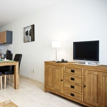 Rent this 4 bed apartment on Avenue de Roodebeek - Roodebeeklaan 78 in 1030 Schaerbeek - Schaarbeek, Belgium