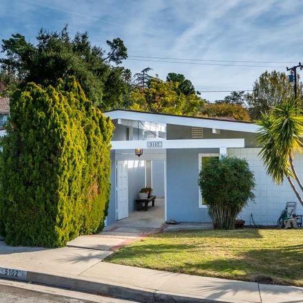 Rent this 3 bed house on 5102 Daver Avenue in Highway Highlands, CA 91214