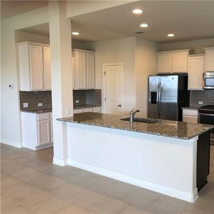 Rent this 4 bed house on 759 Easton Drive in San Marcos, TX 78666