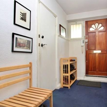 Rent this 1 bed apartment on Benthal Primary School in Benthal Road, London N16 7AU