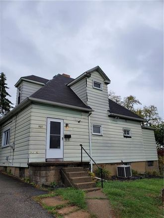 Rent this 3 bed house on 903 Corbin Street in West Mifflin, PA 15122