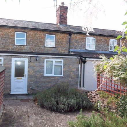 Rent this 2 bed house on Lenthay Road in Sherborne DT9 6AQ, United Kingdom