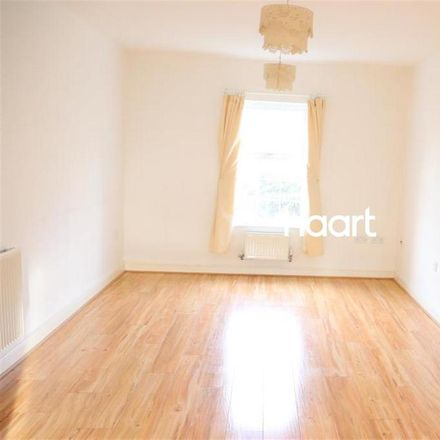 Rent this 2 bed apartment on Doulton Close in Lower Village SN25 2FW, United Kingdom